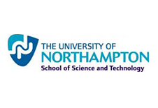Logo of the University of Northampton